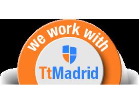 CEAN Idiomas es Centro Colaborador de TtMadrid