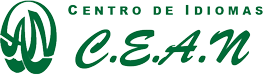 CEAN Idiomas Logo