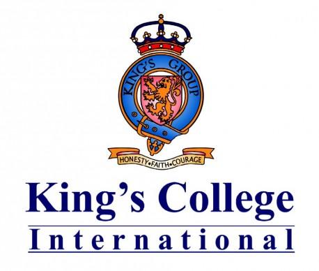 CEAN Idiomas es Agencia Oficial del King's College